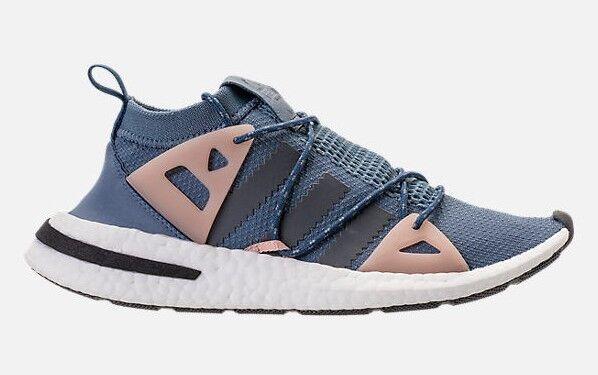 Adidas Originals Women's ARKYN RAW STEEL Shoes DA9606 c