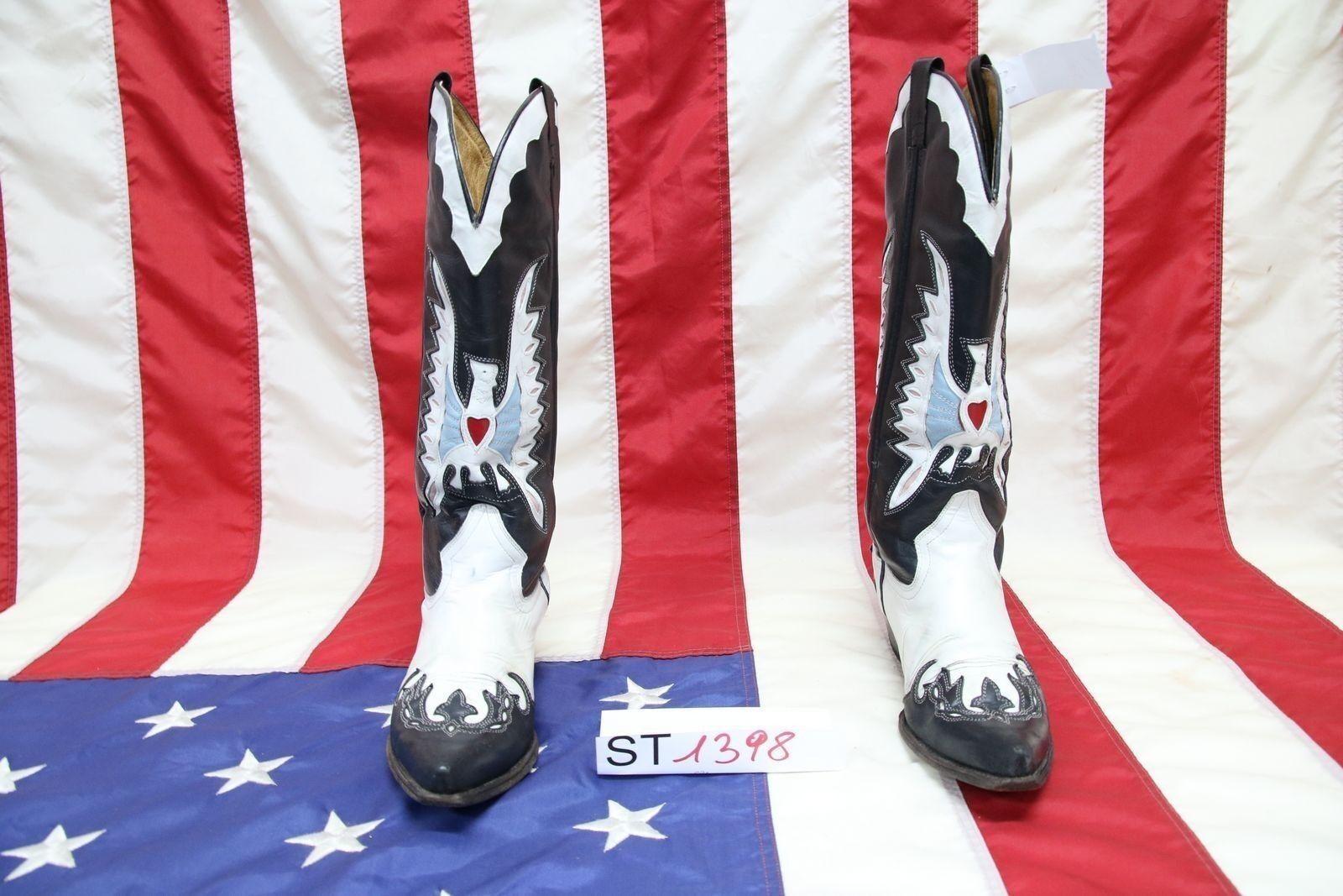 Stiefel Buffalo N.41 (cod. ST1398) Stiefel Western Country Herren gebraucht