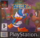 Donald Duck - Quack Attack (Sony PlayStation 2, 2005)