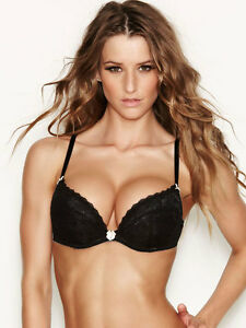 Ann-Summers-Sexy-Lace-Plunge-Bra-Black-Red-or-White