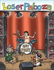 Get Fuzzy: Loserpalooza : Get Fuzzy 9 by Darby Conley (2007, Paperback)