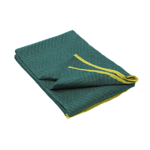 Furniture Protection Moving Blankets Removalist Burlap Pad Felt Padded Blanket