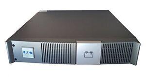 Details about New Eaton Pulsar EX 86706 EXB RT 2U EBM for 120V 1000/1500VA  UPS New Batteries