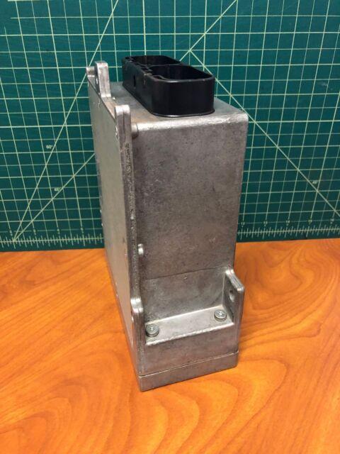 Allison Transmission WTEC II (2) ECU (u) Calibration 2nd Day Air