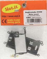 SLOT IT SICH105 Flanged BALL BEARINGS for SLOT IT SICH115 POD 1//32 Slot Car Part