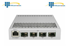 MikroTik CRS326-24G-2S+RM Cloud Router Switch 24xGb 2xSFP+