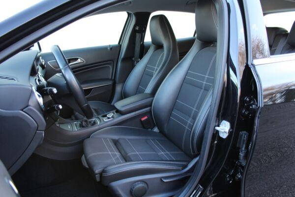 Mercedes GLA200 1,6  - billede 4