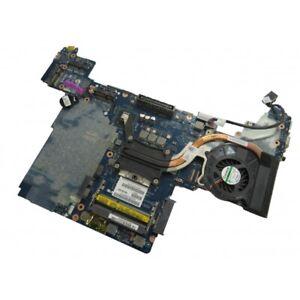 Dell-Latitude-E6420-Motherboard-PAL50-LA-659-Rev-A-0-0-Heatsink-And-Fan