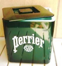 secchio porta ghiaccio/ice bucket/seau à glace Acqua Perrier in policarbonato