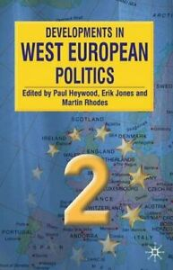 Best books on european politics