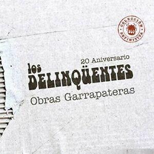 Obras Garrapateras-Coleccion Definitiva