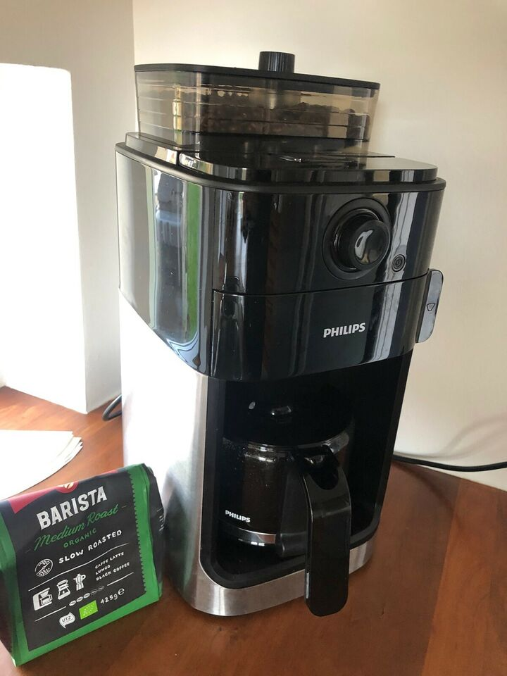 Kaffemaskine, Philips
