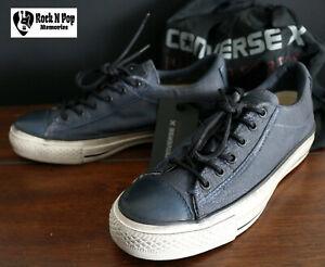 b6cc6784335d71 Womens Converse X John Varvatos CT Vintage Slip Shoes Ink Turtledove ...