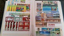 UNO Genf Top Sammlung Collection Lagerbestand ca. 3000,-- M€ postfrisch MNH +Klb