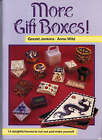 More Gift Boxes!: 14 Delightful Boxes to Cut Out and Make Yourself by Anne Wild, Gerald Jenkins (Paperback, 1992)