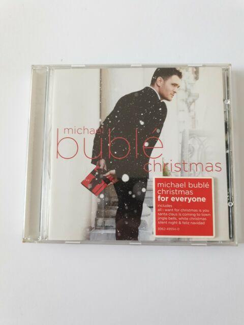 Christmas, Bublé, Michael, Audio CD, Good,