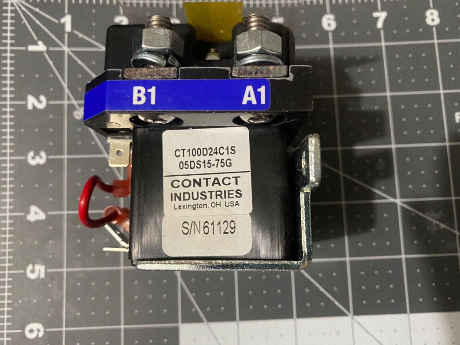 Morse 5751 3//4 110 1FL CTSK DE SC Made in 50506
