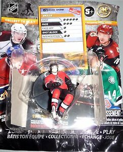 "COREY PERRY Anaheim Ducks 2.5/"" Series 2 NHL Imports Dragon Hockey Figure LOOSE"