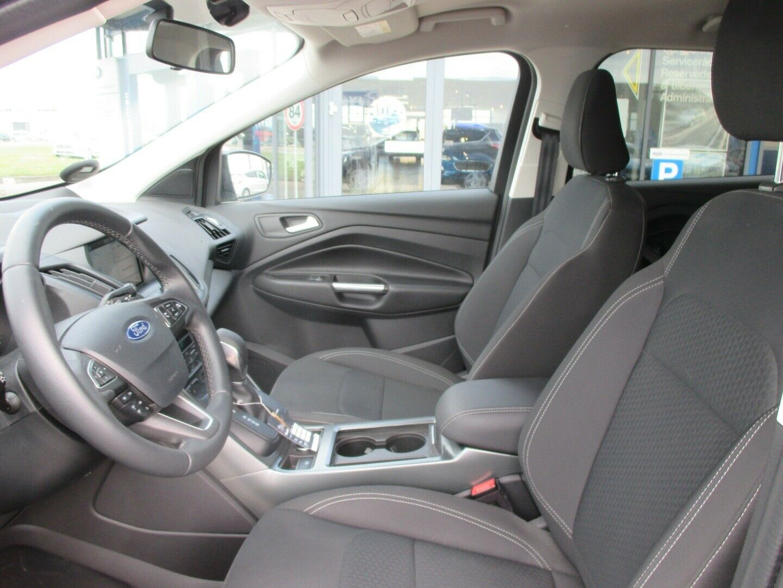 Ford Kuga 1,5 TDCi 120 Trend+ aut. - billede 6