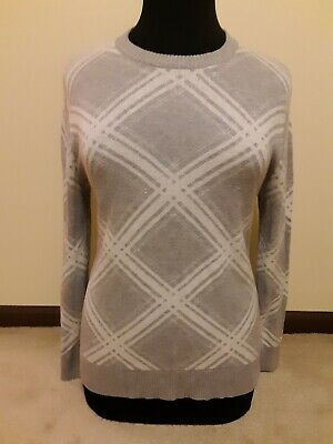 NWT A New Day Women/'s Crewneck Chenille Pullover Sweater