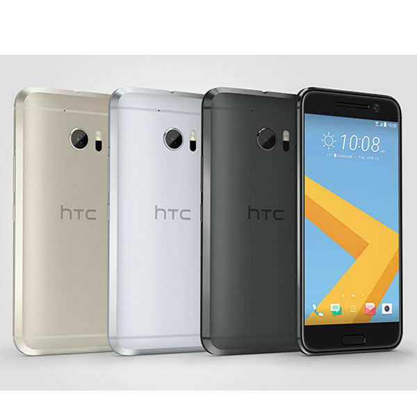 HTC 10 - 32GB 64GB - (Unlocked/SIM FREE) Smartphone 1 Year Warranty