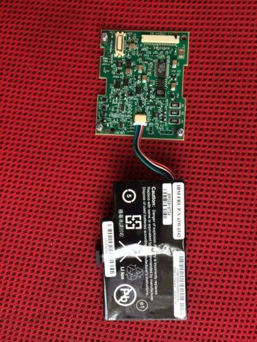 IBM 43W4342 LSI00161 BBU07 Battery FoR //9260-4i//8i//9261-4i//8i//9280-8e//9750-16i