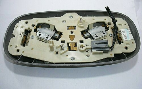 Motors 2000 95-04 Ford F-150 250 Mustang Bronco Dome ...