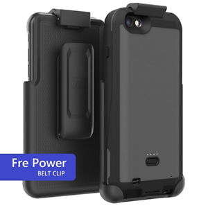 Belt-Clip-Holster-for-iPhone-6-LifeProof-FRE-POWER-Case-case-is-not-included