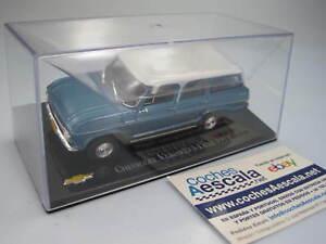 Chevrolet-Veraneio-S-Luxe-1971-Brazil-SALVAT-IXO-1-43-cochesaescala