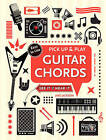 Guitar Chords: Pick Up & Play by Jake Jackson (Spiral bound, 2016)