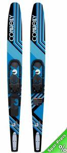 Connelly-Odyssey-68-034-Paarski-Wasserski-Combo-Ski-173cm