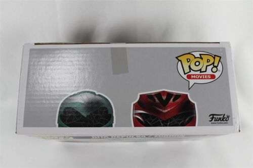 Funko Pop Power Rangers RITA REPULSA ZORDON 2 Pack *Toys R Us Exclusive*