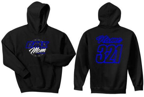 Chaîne Course Mom Maman Vélo Ride Capuche Sweat shirt Bicyclette Just Bmx Tricot Tfwpxqq