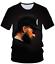 Fashion-Women-Men-3D-Print-Rapper-nipsey-hussle-Casual-T-Shirt-Short-Sleeve-Tops thumbnail 13