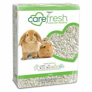 Carefresh-Complete-Pet-Bedding-Natural-50L-Free-Shipping
