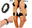 Magnetic-Healthcare-Bracelet-Weight-Loss-Black-Gallstone-Acupoints-Therapy-QQQ thumbnail 1