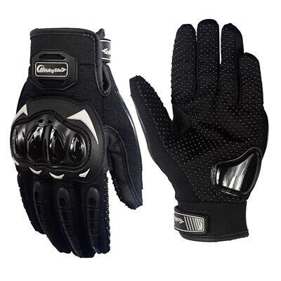 Motorcycle Motorbike Gloves Racing Moto Cycling Motocross Mountain Full Finger