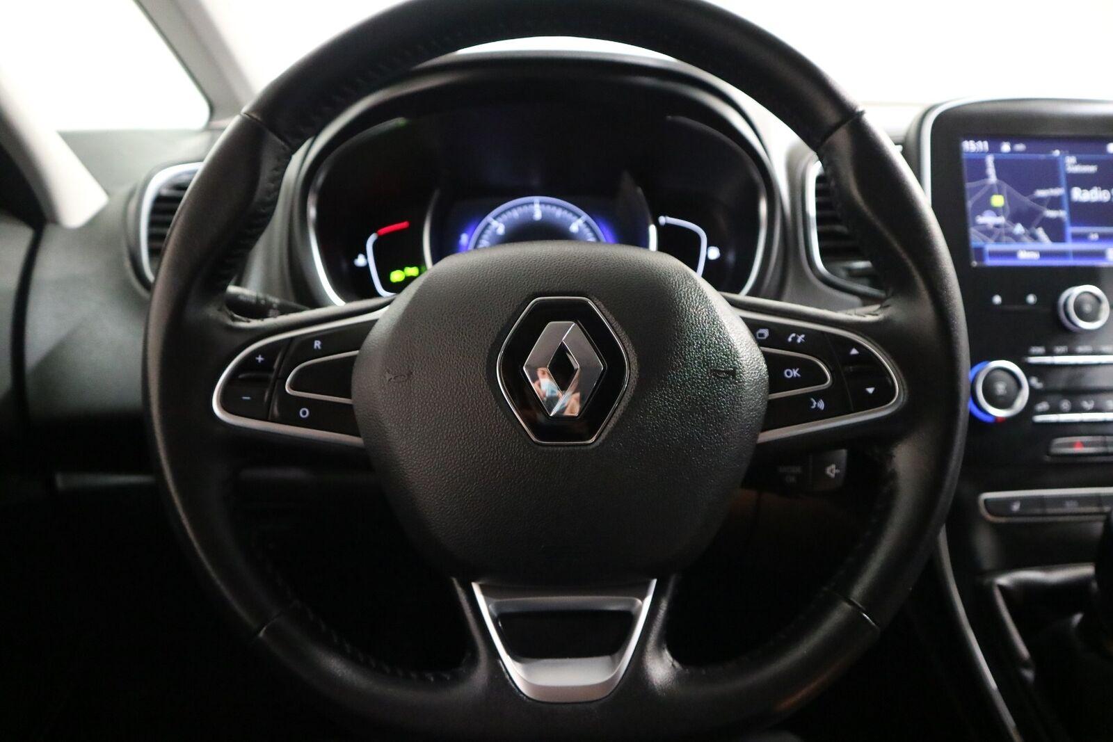 Renault Grand Scenic IV 1,6 dCi 130 Zen 7prs - billede 3