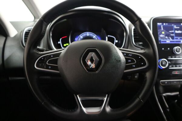 Renault Grand Scenic IV 1,6 dCi 130 Zen 7prs billede 3