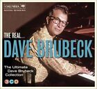 The Real... [Digipak] by Dave Brubeck (CD, Oct-2012, 3 Discs, Columbia (USA))