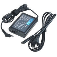 Pwron Laptop Charger For Toshiba Satellite Click 2 Pro L35w P30w P35w Power Cord
