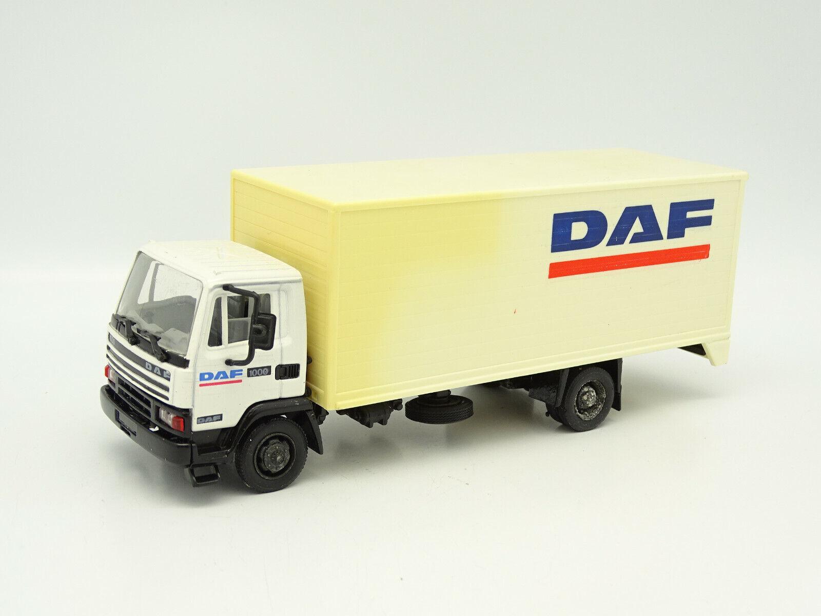 Ahc Pilen 1 50 - DAF 1000 Portador DAF