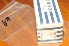 ONE TEONEX NOS GERMANY EF14 tube for Neumann U47 VF14 UF14 Tube + Socket  #6