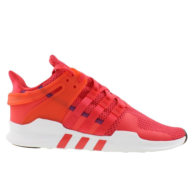 Adidas männer / eqt unterstützung adv sneaker mode echte korallen / männer schuhe, weiße neue 8d347c