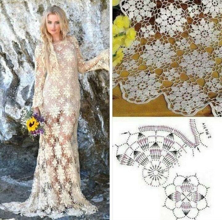 Crochet Wedding Dresses To Order Bellville Gumtree Classifieds South Africa 209433855