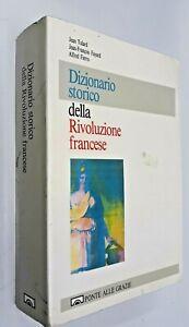 Dizionario-storico-della-rivoluzione-Francese-Ponte-alle-Grazie