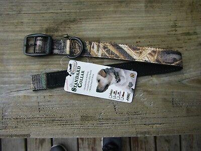 Avery Blooms Jacquard Ribbon Dog Collar Closeout