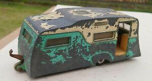 Vintage-DINKY-188-Four-Berth-Caravan-1961-1963