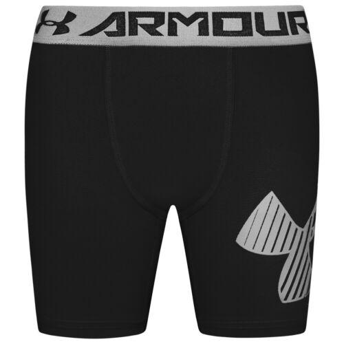 Under Armour Mid Shorts Kinder Tights Radlerhose Fitness Sport Leggings neu