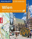 POLYGLOTT zu Fuß entdecken Wien von Ken Chowanetz (2015, Ringbuch)